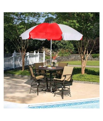Garden Umbrella without stand