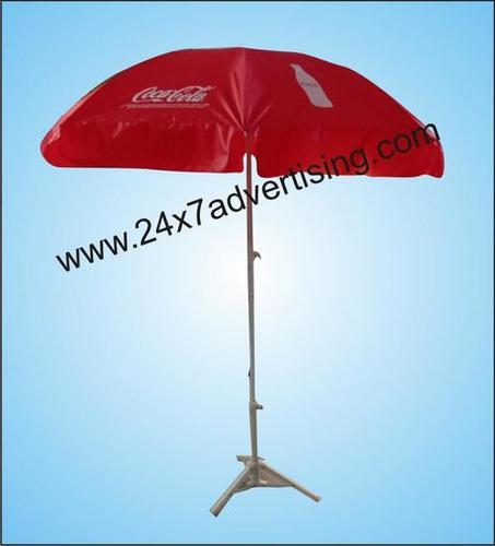 Restaurant Table Umbrella