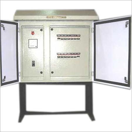 Outdoor Distribution Panel