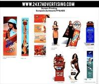 Promotional Sunpack Printing