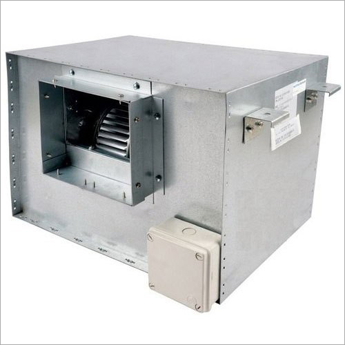 Three Phase Cabinet Fan