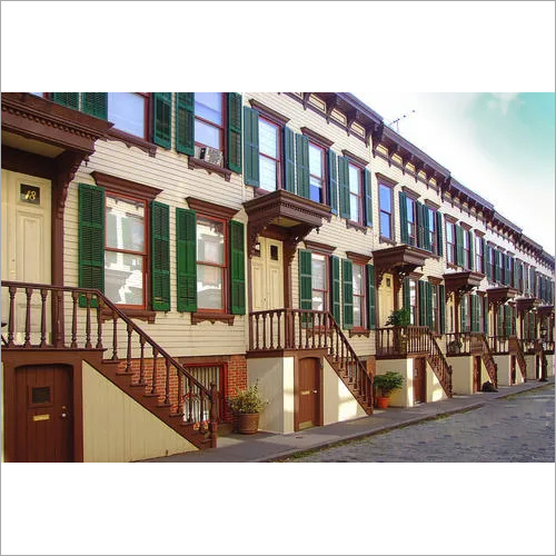 Row Houses in Indore M.P.