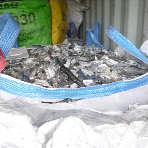 Aluminium Shredded Scrap