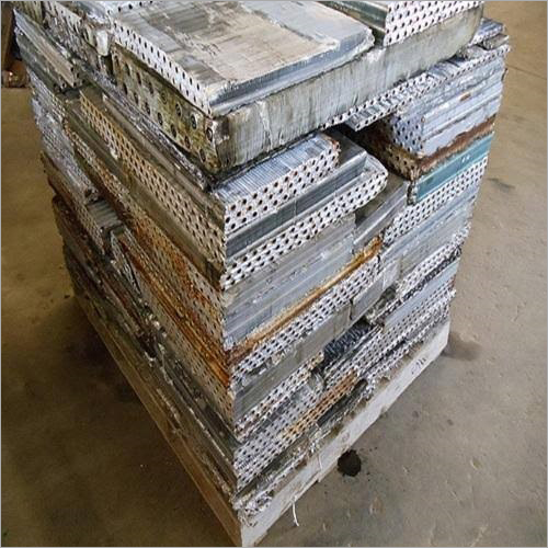Aluminium Copper Scrap