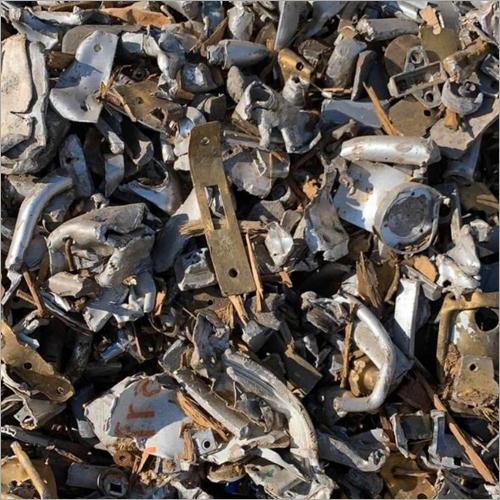Aluminium Zorba Scrap
