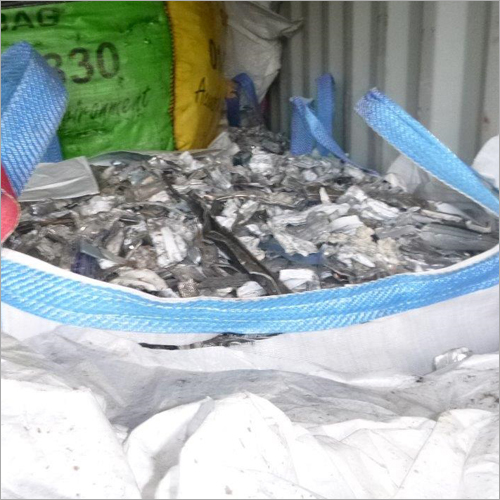 Aluminium Shredded Scrap
