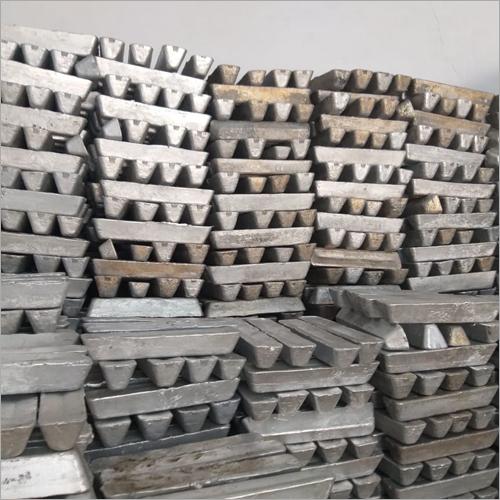 Industrial Aluminium Ingots