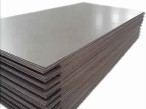 Nimonic 900 Plates