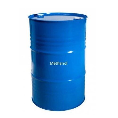 Methanol (Methyl Alcohol)