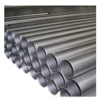 UNS N10276 Hastelloy Nickel Alloy C276 Pipes