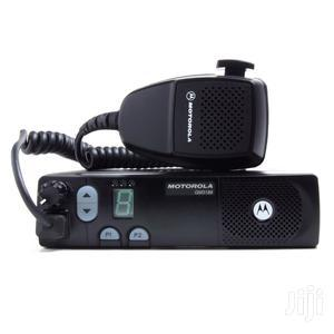 MOTOROLA Base Station Radio GM-3188
