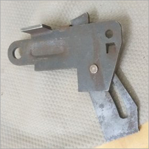 Waller Fitting Clamp Bracket