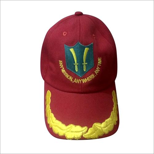 Unisex Army Cap