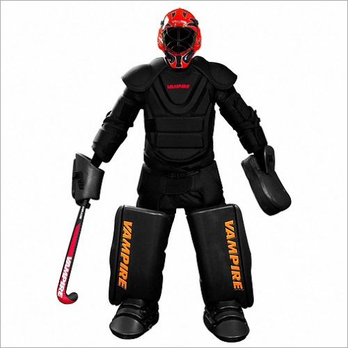 Hockey Goalkeeper Kit