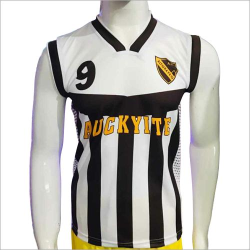 Mens Sleeveless Sport T-Shirt