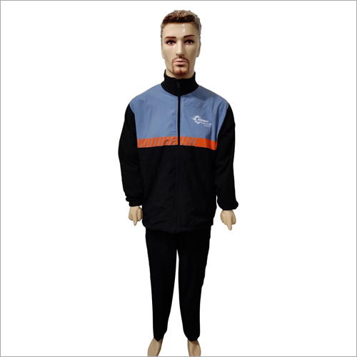 Mens Gym Tracksuit