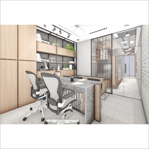 Corporate Furniture Desiging Project