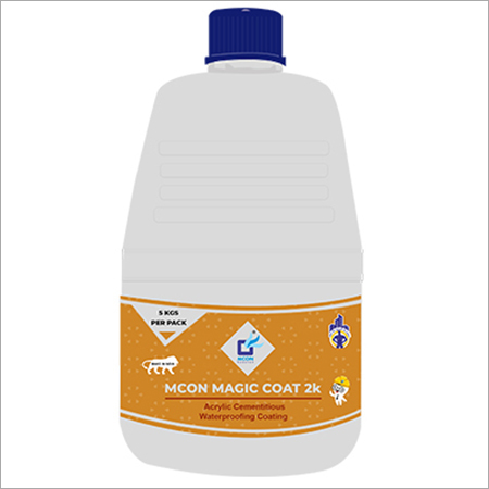 Waterproofing System Product