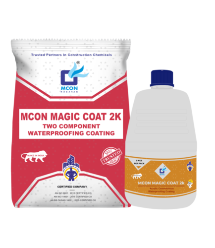 Mcon Magic Coat 2K