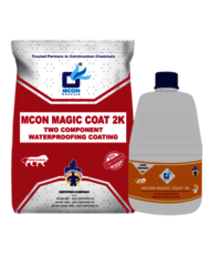 Mcon Magic Coat 2K