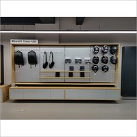Automobile Showroom Furniture