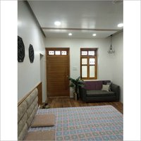 Home Interior Designing Work Project