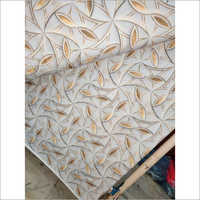 Digital Printed Crepe Fabric