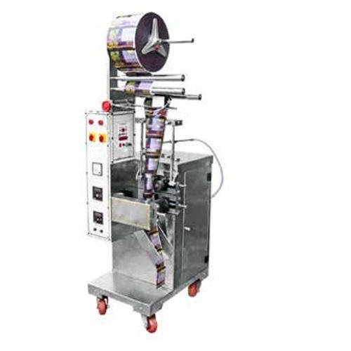 Single Track Liquid Packing Machine