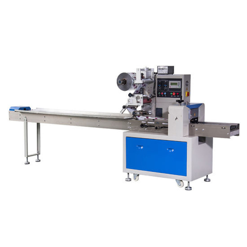 Muffin Cake Packaging Machine