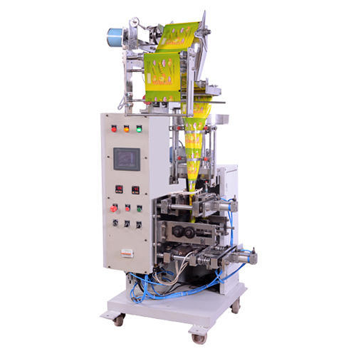 Four Side Packing Machine