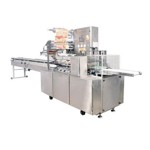 Family Pack Rusk Automatic Packing Machine