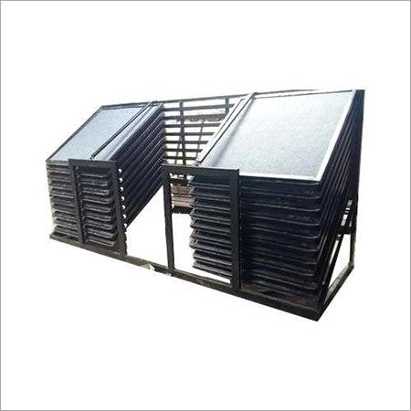Tile Display Racks