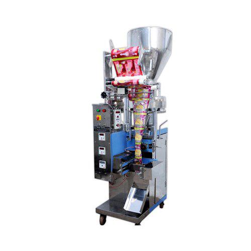 Mouth Freshener Packaging Machine