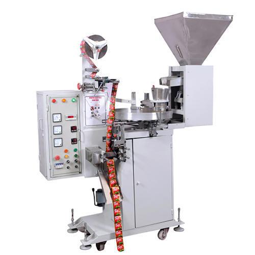 Automatic Filter Khaini Packing Machine
