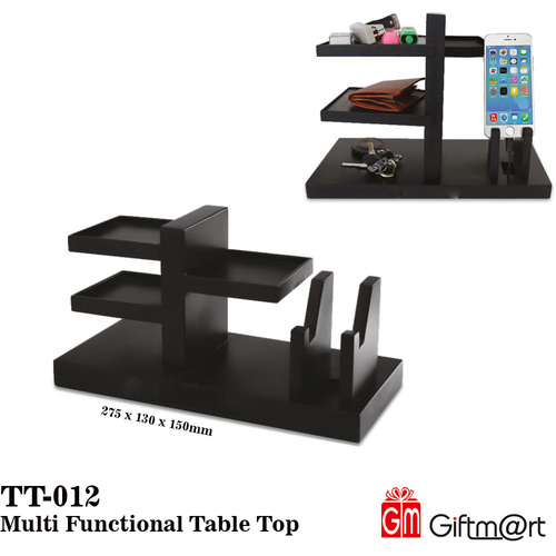Multi Functional Table Top