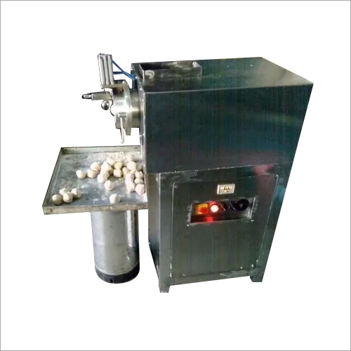 Automatic Dough Ball Making Machine