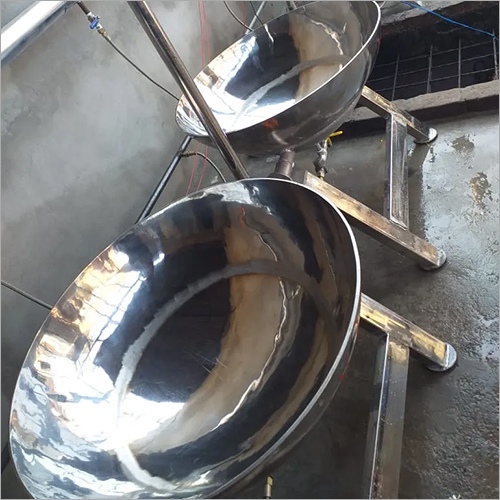 Manual Rasgulla Kettle