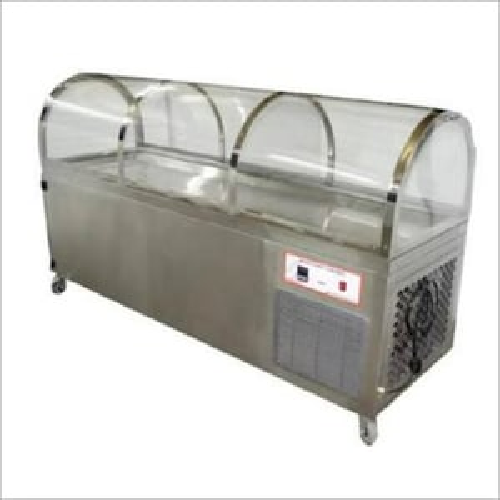 Mortuary Dead Body Freezer Box