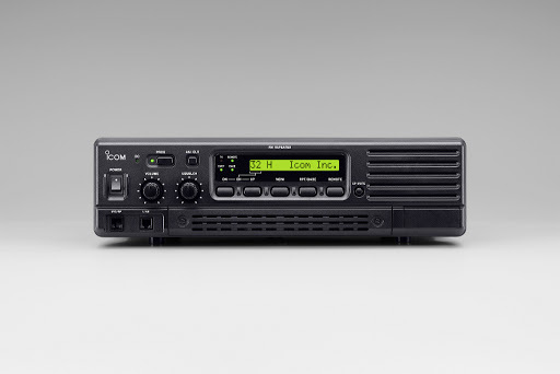 Repeator Station ICOM FIC-FR-3000