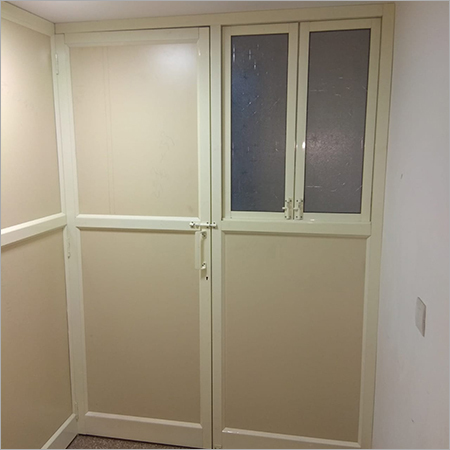 Aluminium Door & Window