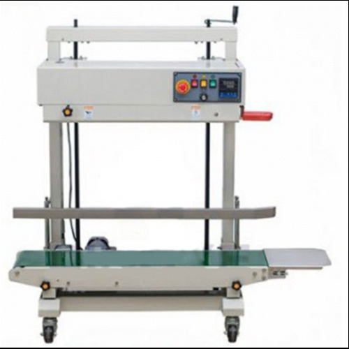 Automatic Vertical Band Sealer Heavy Duty