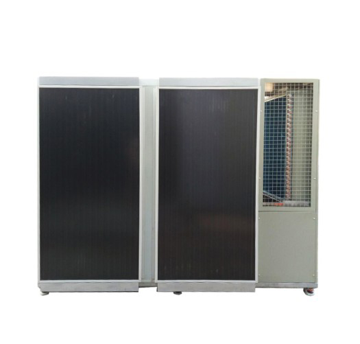 Commercial tray dryer for figs drying machine