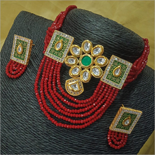 Fancy Party Wear Artificial Jewellery