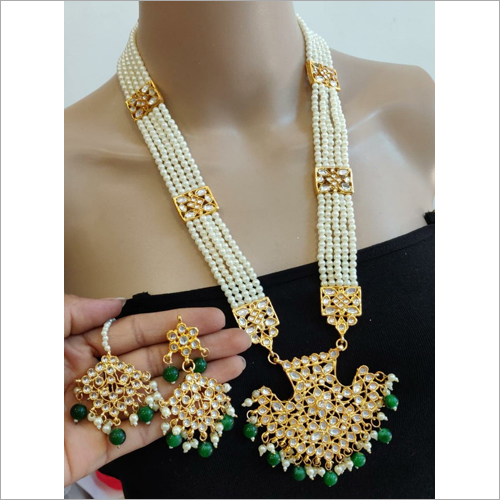 Party Wear  Artificial Jewellery