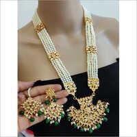 Party Wear  Artificial Jewellery