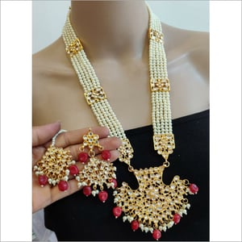 Artificial Pearl Jewellery
