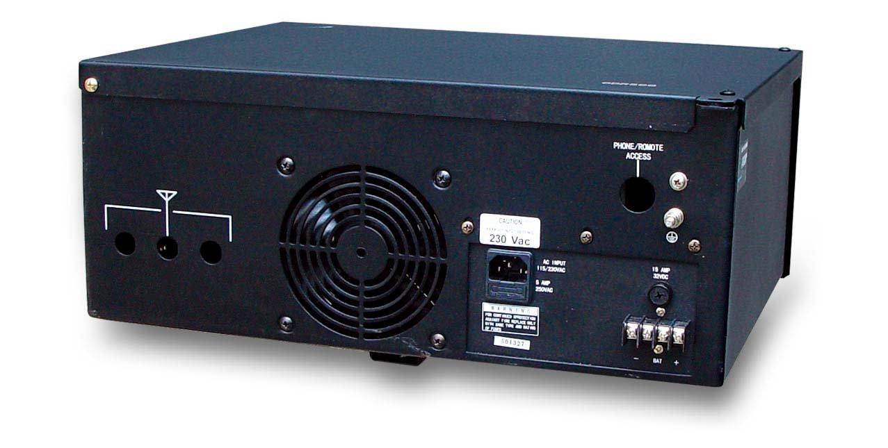 MOTOROLA CDR-500