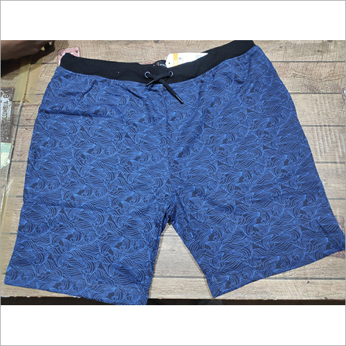 Mens Printed Shorts