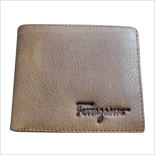 Mens Slim Fit Wallet