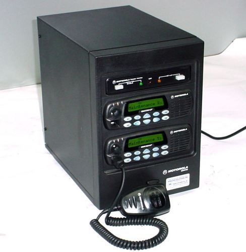 MOTOROLA Repeator Station CDR-700